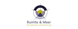Ruimte & Meer logo